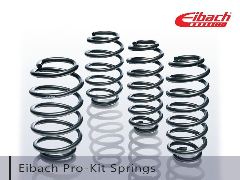 Seat Ibiza 6 L 1.2 1.4 Manuel 02-08 lowering springs 45 mm